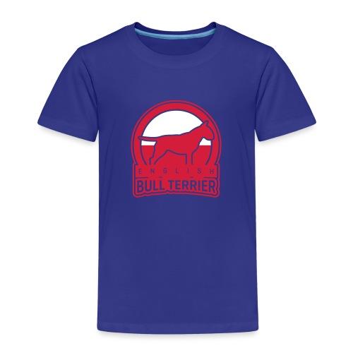 BULL TERRIER Poland POLSKA - Kinder Premium T-Shirt