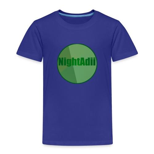 Das kleiiincore - Kinder Premium T-Shirt