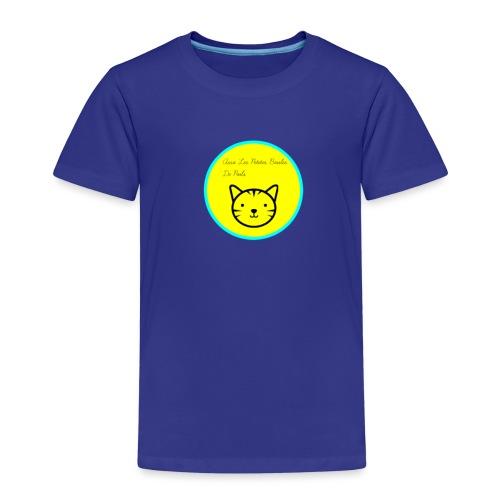 logo tee shirt asso - T-shirt Premium Enfant