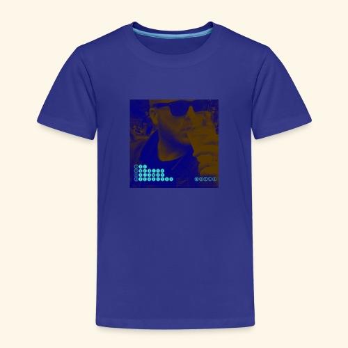 Water cover - Kids' Premium T-Shirt