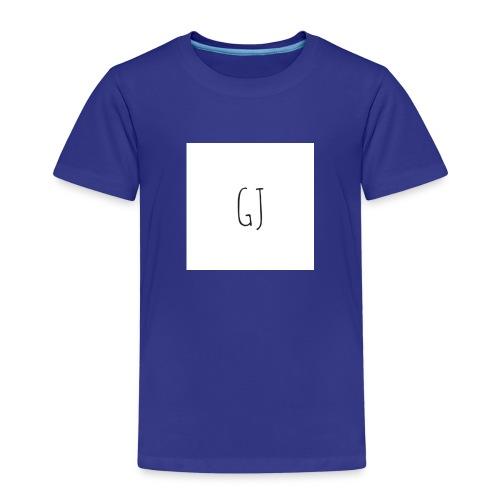 GJ - Kids' Premium T-Shirt