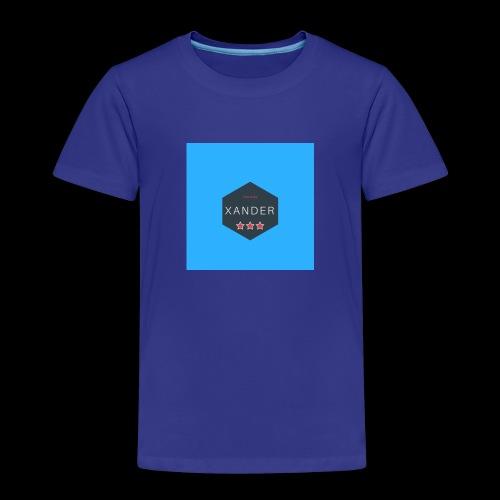 Xander - T-shirt Premium Enfant