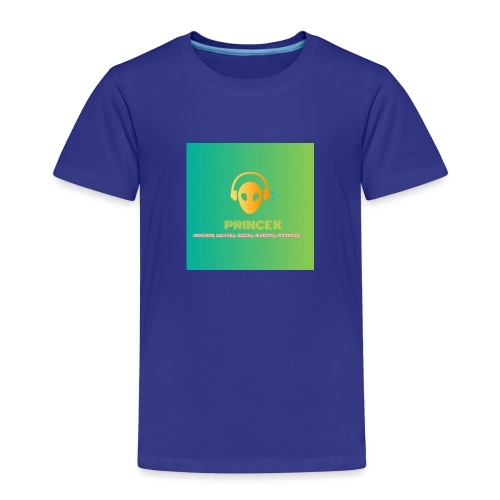 Official Prince K - Kids' Premium T-Shirt