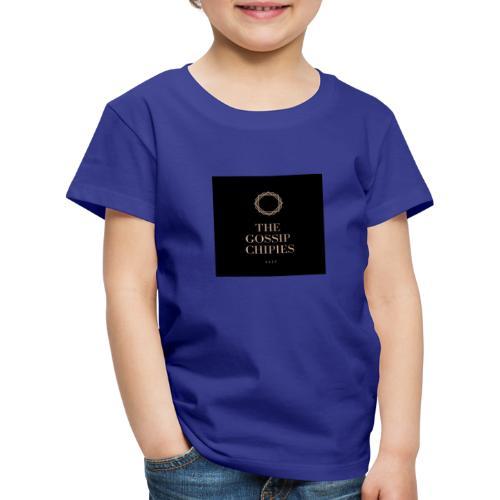The Gossip Chipies - T-shirt Premium Enfant