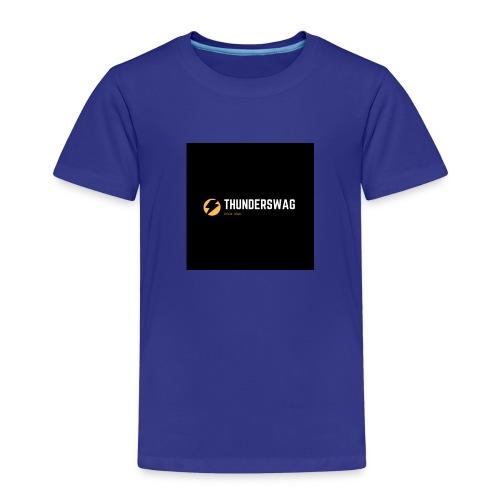 thunderswag - T-shirt Premium Enfant