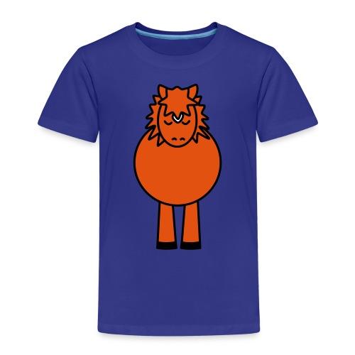 Sternchen - Kinder Premium T-Shirt