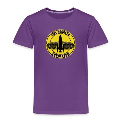 Tiny Rockets - Kids' Premium T-Shirt