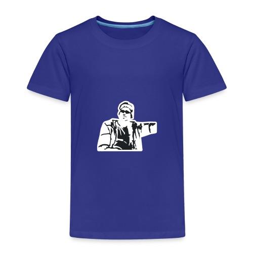 Nikko - Premium T-skjorte for barn