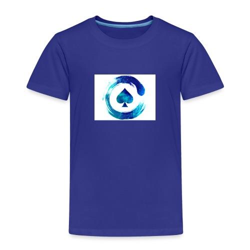 Ace Clipz - Kids' Premium T-Shirt