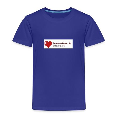 IMG 20190317 003942 - Kids' Premium T-Shirt