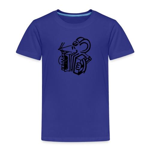 maxmaus - Kinder Premium T-Shirt