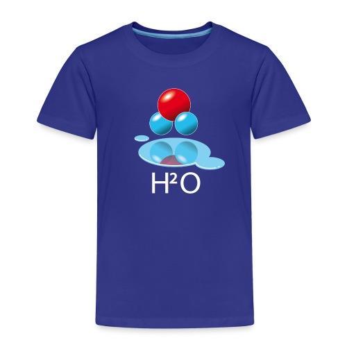 h2o - T-shirt Premium Enfant