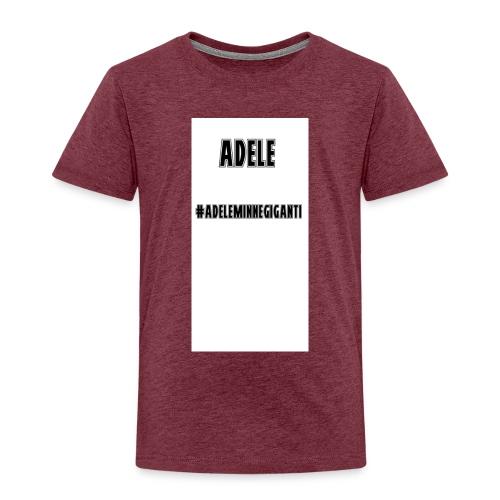 t-shirt divertente - Maglietta Premium per bambini