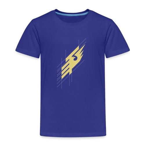 TA3D Logo Shirt - Kids' Premium T-Shirt