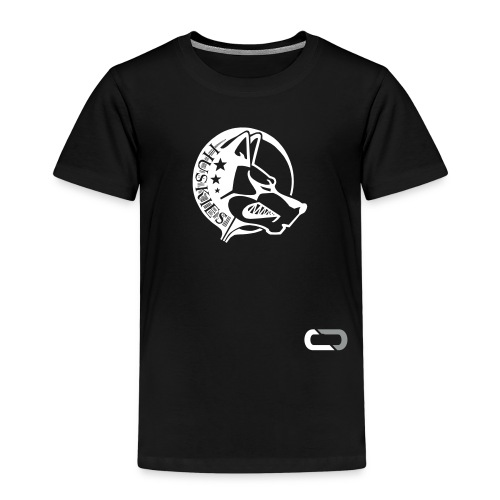 CORED Emblem - Kids' Premium T-Shirt