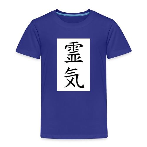 REIKI - T-shirt Premium Enfant
