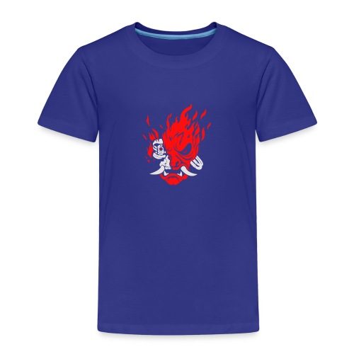 Cyberpunk2077 - Kids' Premium T-Shirt