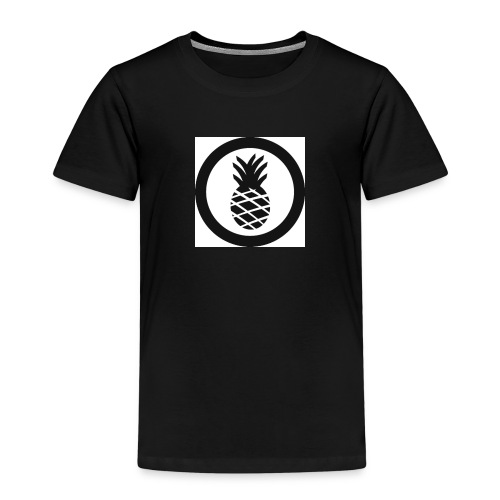 Hike Clothing - Kids' Premium T-Shirt