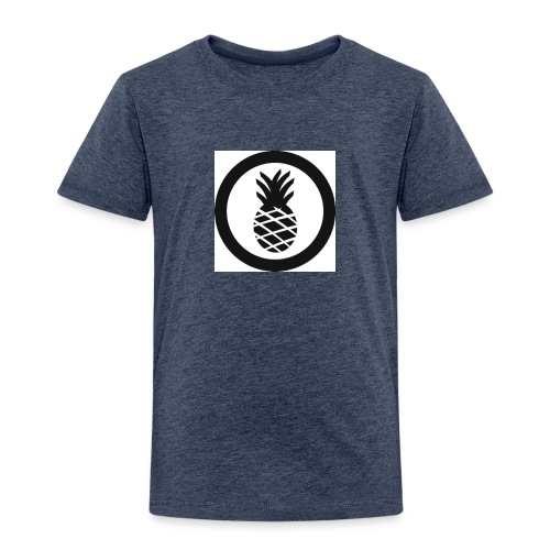 Hike Clothing - Kids' Premium T-Shirt