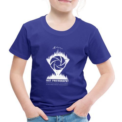 Fotografie oder Fantasy - Kinder Premium T-Shirt