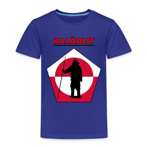 116068480 153609001 Kala dlit - Børne premium T-shirt
