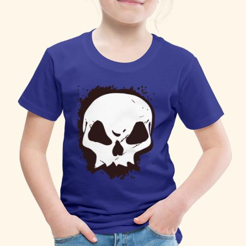 skull favorite - Camiseta premium niño