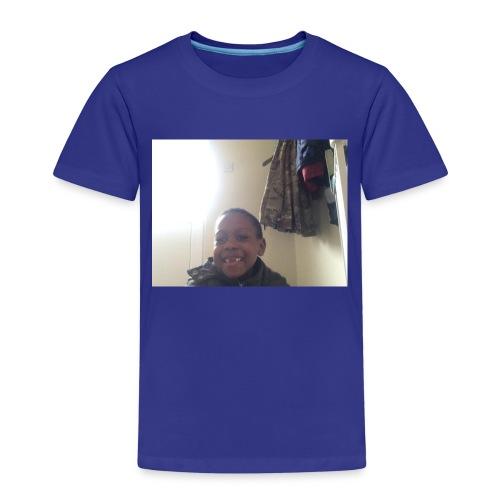 59ECE8FD 8C5D 4654 B35E 32828FD70CA4 - Kids' Premium T-Shirt