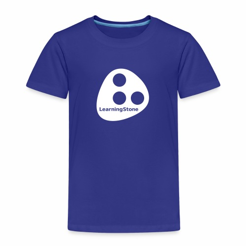 LearningStone - Kids' Premium T-Shirt