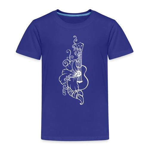 ukulélé - T-shirt Premium Enfant