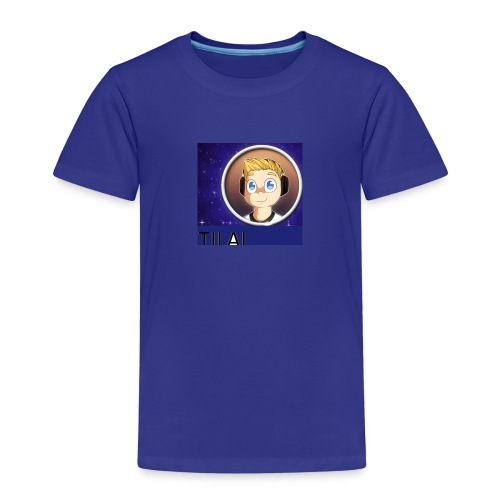 nm - Kinderen Premium T-shirt