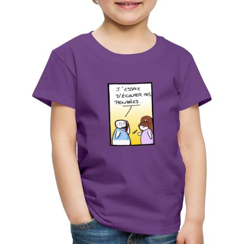 genie - T-shirt Premium Enfant