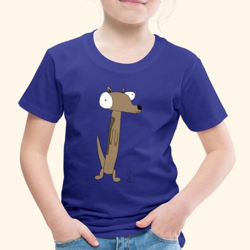 Stefan Stokstaart - Kinderen Premium T-shirt