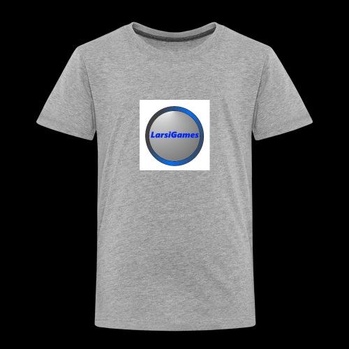LarsiGames - Kinderen Premium T-shirt