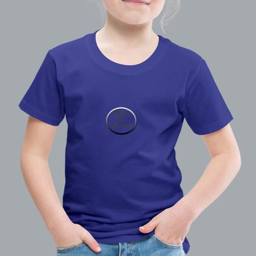 SixteenFootClothing© Circle-Logo - Kids' Premium T-Shirt