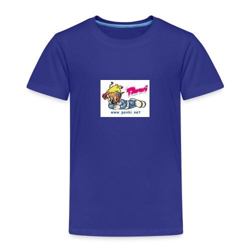 panki sticker neu - Kinder Premium T-Shirt