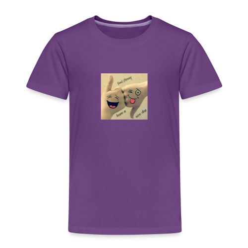 Friends 3 - Kids' Premium T-Shirt