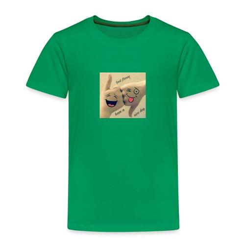 Friends 3 - Kids' Premium T-Shirt
