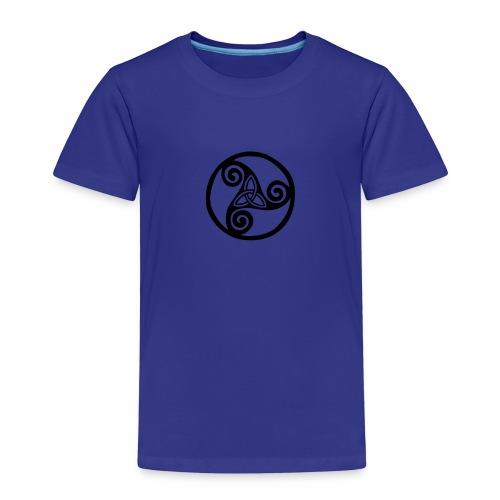triskel - Camiseta premium niño