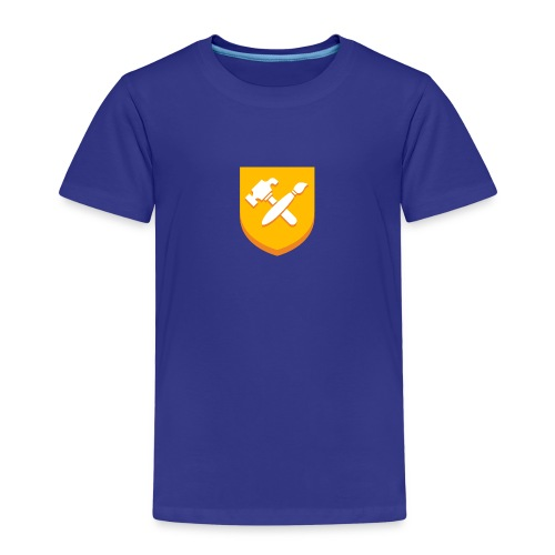 Solarus Quest Editor icon - T-shirt Premium Enfant