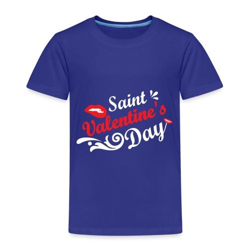 Valentine's - Kids' Premium T-Shirt