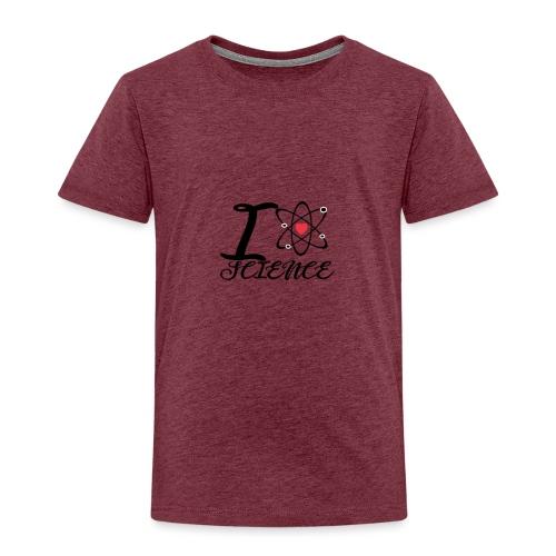 Science - Kinder Premium T-Shirt