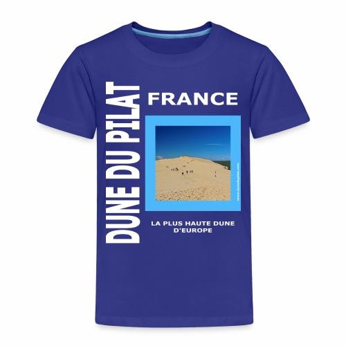 DUNE 2019 no 3 blanco - Camiseta premium niño