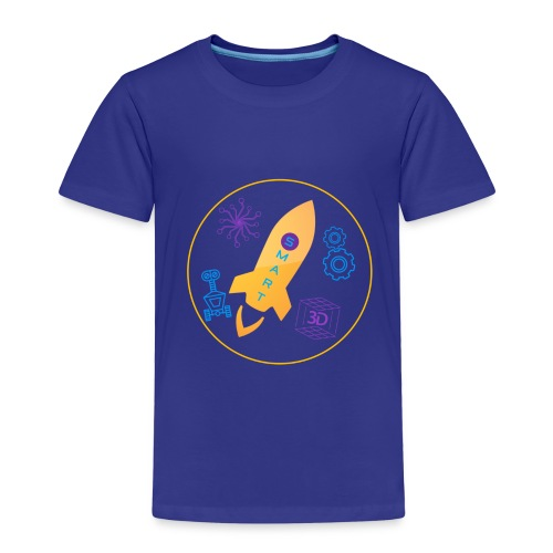 SMAR'T-Shirt - Kinder Premium T-Shirt