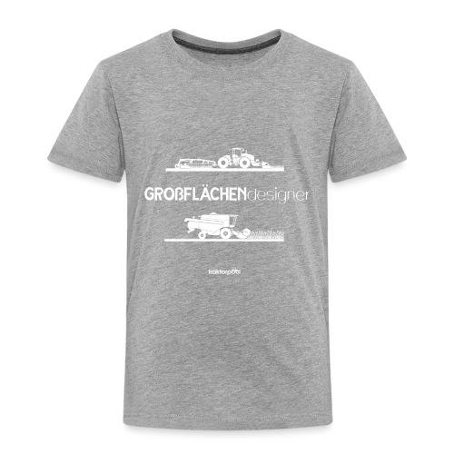 Großflächendesigner - Kinder Premium T-Shirt