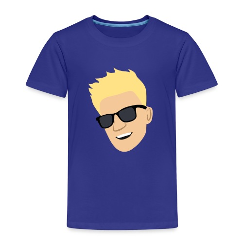 PiecesofPrestige Logo - Kinderen Premium T-shirt