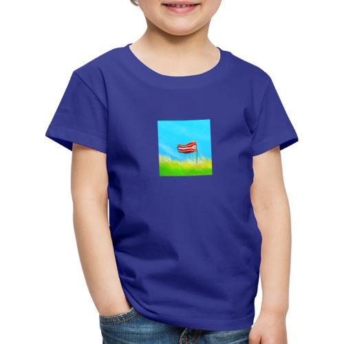 man shirt - Kids' Premium T-Shirt
