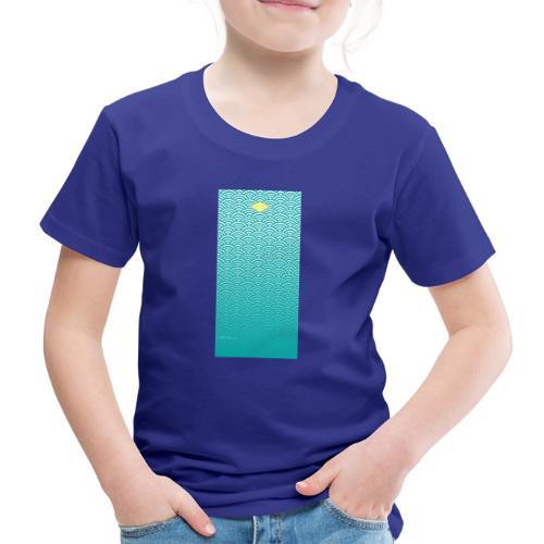 Circuluz japoneziuz - Camiseta premium niño