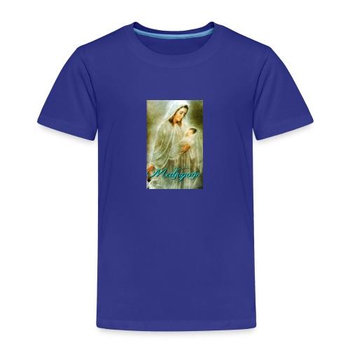Gospa - Maglietta Premium per bambini