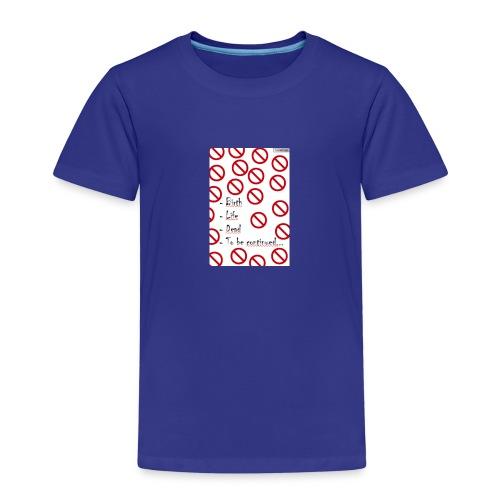Citation - T-shirt Premium Enfant