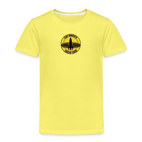 Tiny Rockets Logo - Kids' Premium T-Shirt